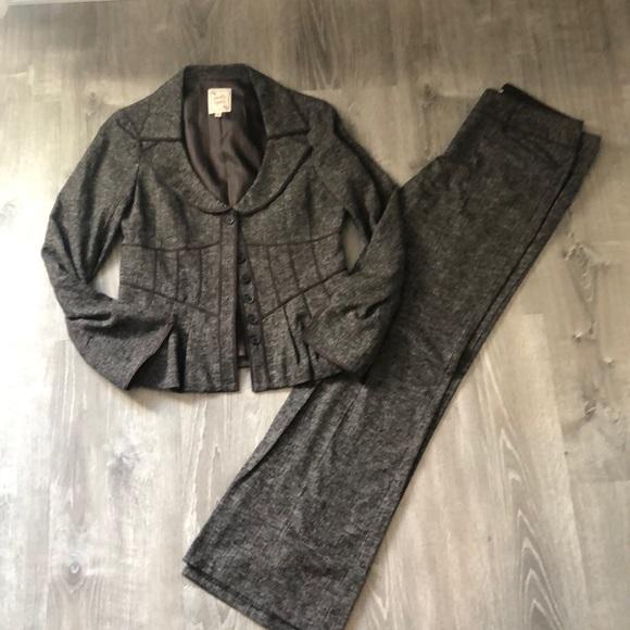 Nanette Lepore Jackets & Blazers - Nanette Lenore Suit
